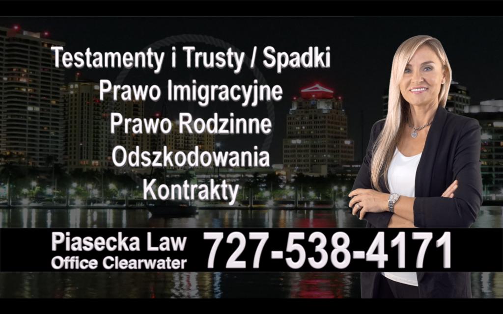 Agnieszka Piasecka-polski-prawnik-adwokat-polish-lawyer-attorney-florida-polscy-prawnicy-adwokaci-testament-trust-wypadek